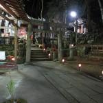 大晦日竹灯籠(たけとうろう)イベントのお知らせ